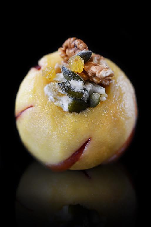 pomme-au-four-recette