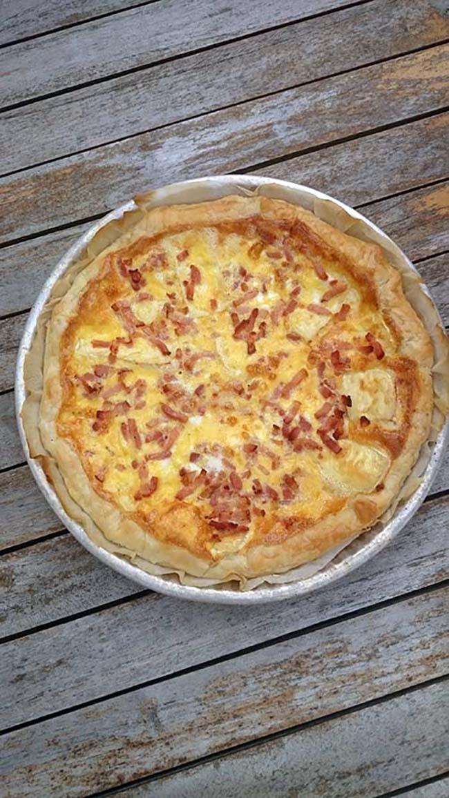 recette-de-quiche-au-fromage