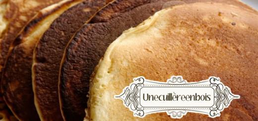 recette de pâte à pancake