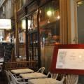 restaurant la boutique des vins Paris
