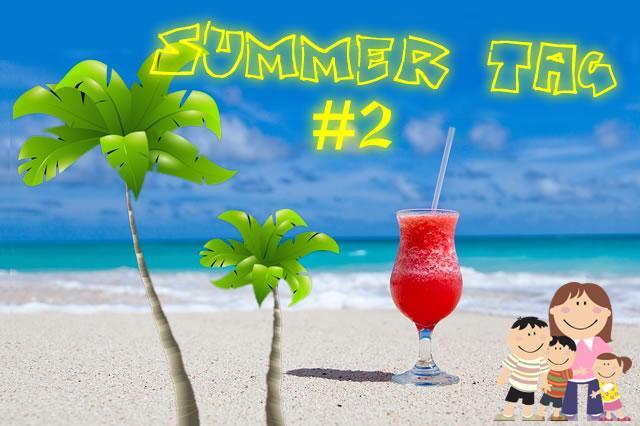 tag de l'été