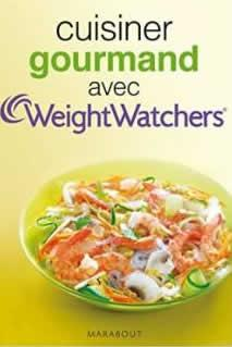 cuisine gourmande weight watchers
