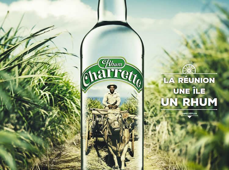 {concours} A gagner : 1 coffret festif Rhum Charette