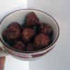 Boules énergisantes aux dattes medjool, la recette qui tue !