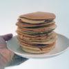 Mes pancakes comme au restaurant