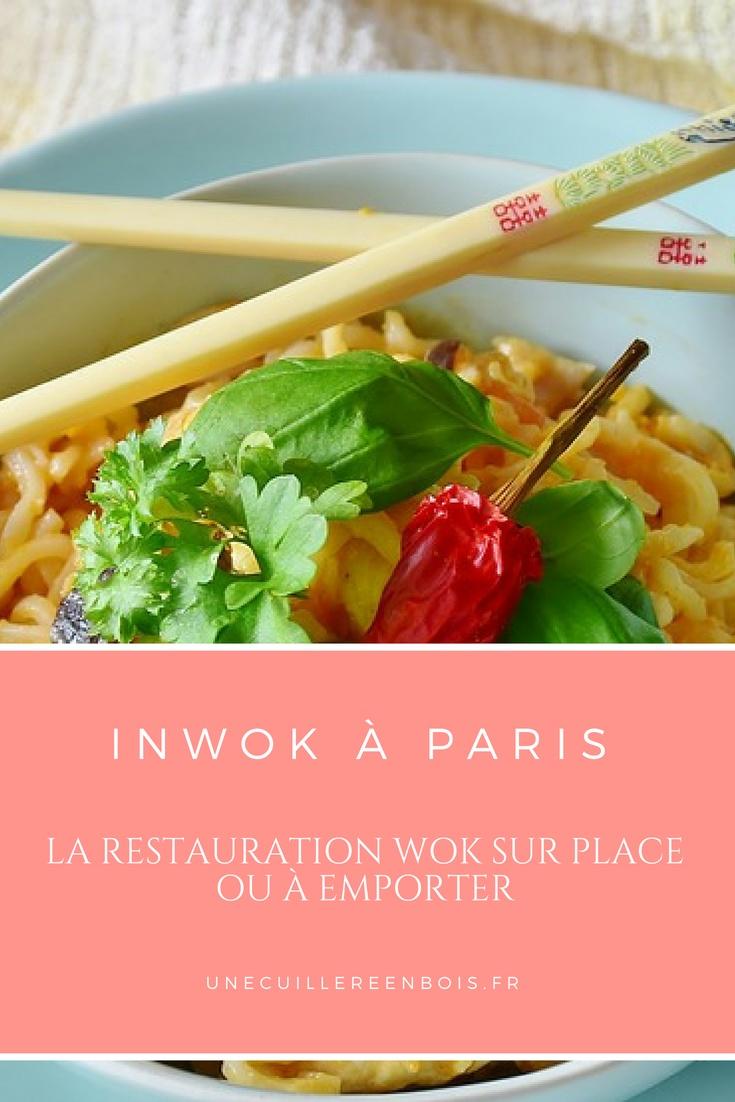 inwok paris la restauration wok sur place ou emporter une cuill re en bois lille. Black Bedroom Furniture Sets. Home Design Ideas