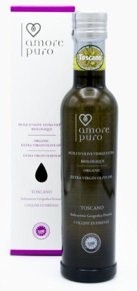 huile d'olive extra vierge Armuro Puro