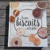 Un peu de biscuits… à la folie d'Isabelle Lambert