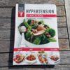 Savoir quoi manger : Hypertension, 21 jours de menus d'Alexandra Leduc