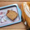 Recette carrot cake à IG bas