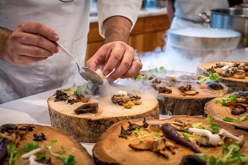 Classement Gastronomique Ces Pays Ou L On Sert La Meilleure