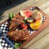 Recettes incontournables pour un repas canadien