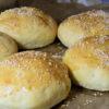 Recette de pains burger maison