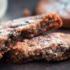 Recette de cookies au potiron et pépites de chocolat