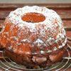 Recette du Kougelhopf, kouglof alsacien réalisé au Kenwood Cooking Chef