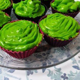 cupcakes chocolat glaçage mascarpone