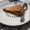 Ma recette de zebra cake
