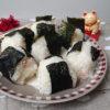 Onigiri thon mayonnaise maison