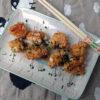 Tsukune de poulet façon Les Recettes d'une Japonaise